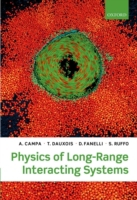 Physics of Long-Range Interacting System