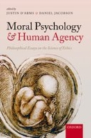 Moral Psychology and Human Agency: Philo