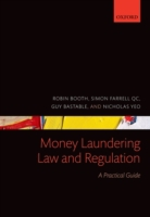 Money Laundering Law and Regulation: A P