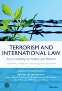 Terrorism and International Law: Account