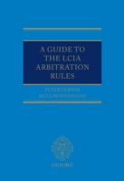 Guide to the LCIA Arbitration Rules