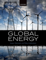 Global Energy: Issues, Potentials, and P