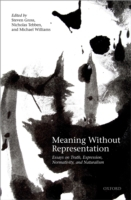 Meaning Without Representation: Essays o