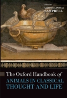 Oxford Handbook of Animals in Classical