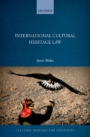 International Cultural Heritage Law