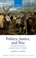 Politics, Justice, and War: Christian Go