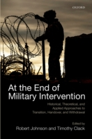 At the End of Military Intervention: His