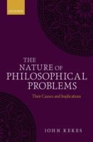 Nature of Philosophical Problems