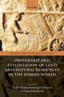 Ownership and Exploitation of Land and N