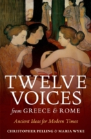 Twelve Voices from Greece and Rome: Anci