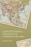 Constitutional Dialogue in Common Law As
