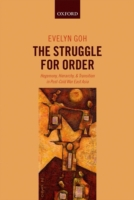 Struggle for Order: Hegemony, Hierarchy,