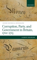 Corruption, Party, and Government in Bri