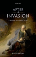 After the Invasion: A Reading of Jeremia