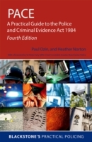 PACE: A Practical Guide to the Police an
