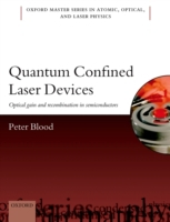 Quantum Confined Laser Devices: Optical