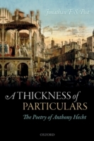 Thickness of Particulars
