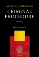 Practical Approach to Criminal Procedure