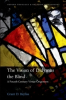 Vision of Didymus the Blind: A Fourth-Ce