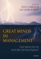 Great Minds in Management: The Process o
