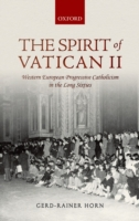 Spirit of Vatican II: Western European P