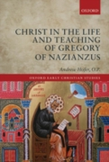 Christ in the Life and Teaching of Grego