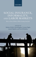 Social Insurance, Informality, and Labor