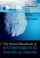 Oxford Handbook of Environmental Politic