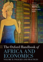 Oxford Handbook of Africa and Economics: