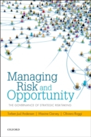 Managing Risk and Opportunity: The Gover