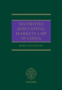 Securities and Capital Markets Law in Ch