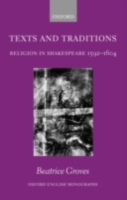 Texts and Traditions: Religion in Shakes