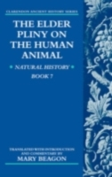 Elder Pliny on the Human Animal: Natural
