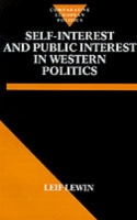 Self Interest and Public Interest in Wes