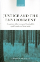 Justice and the Environment Conceptions