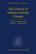 Theory of Infinite Soluble Groups
