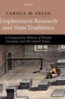 Employment Research and State Traditions