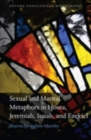 Sexual and Marital Metaphors in Hosea, J