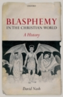 Blasphemy in the Christian World