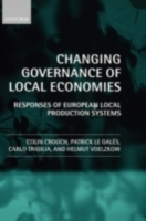 Changing Governance of Local Economies