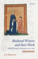 Medieval Writers and their Work: Middle