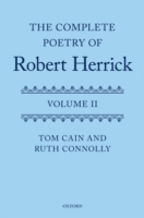 Complete Poetry of Robert Herrick: Volum
