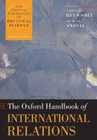 Oxford Handbook of International Relatio