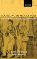 Modelling the Middle Ages: The History a