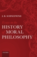 Essays on the History of Moral Philosoph
