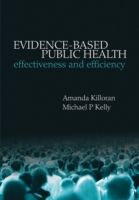 Evidence-based Public Health: Effectiven