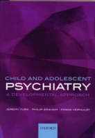 Child and Adolescent Psychiatry: A devel