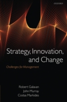 Strategy, Innovation, and Change: Challe