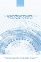 European Commission of the Twenty-First