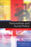 Nationalism and Social Policy